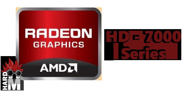 amd hd 7000 series
