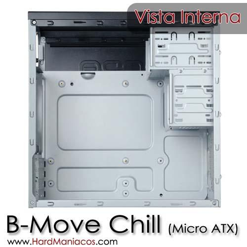 b move chill micro atx interio