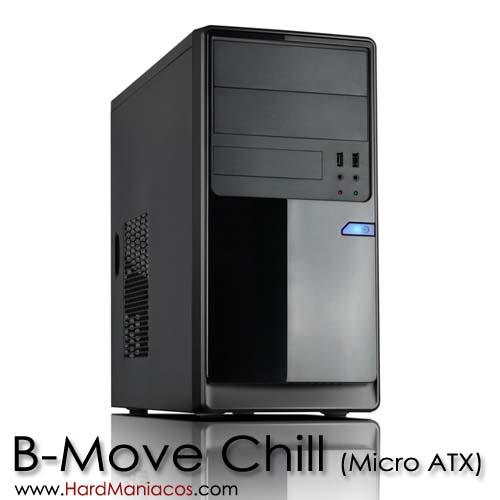 b move chill micro atx exterior
