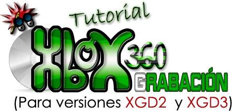tutorial grabacion juegos xbox360