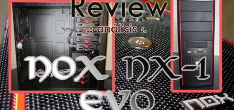 caja nox nx1