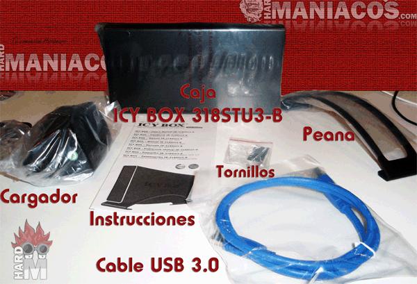 lcy box ib 318 series