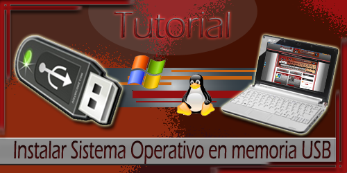 windows en usb tutorial