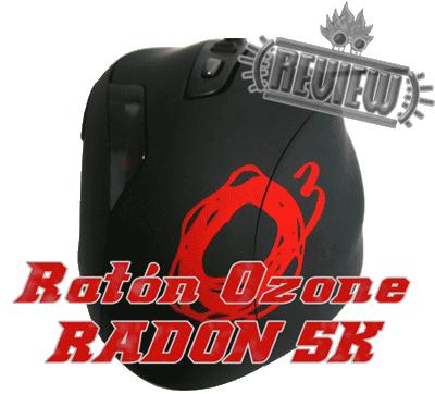 ozone radon 5k