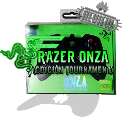 razer onza tournament