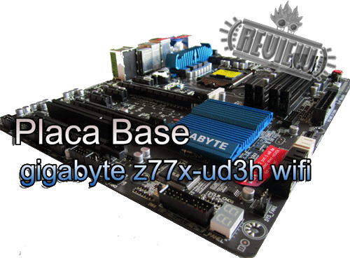 Gigabyte GA-Z77X-UD3H-WB WIFI On/Off Charge Drivers Windows 7