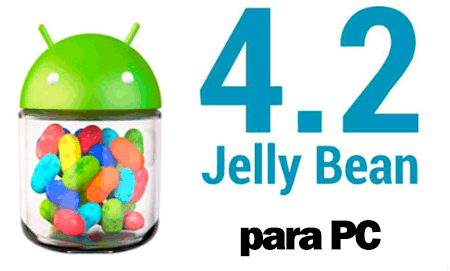 Android 4.2 para PC