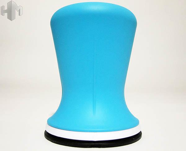 TakeTab azul de pie