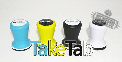 TakeTab portada