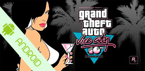 Grand Theft Auto Android