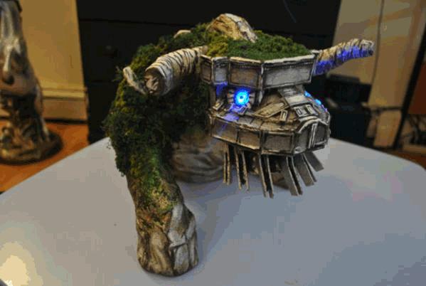 modding Shadows of the colossus HD