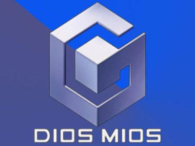 DIOS-MIOS