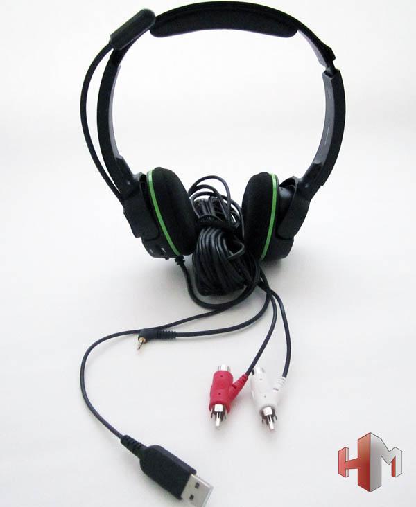 Turtle Beach Ear Force Xla-contenido