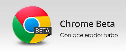 Google-Chorme-Beta-para-Android-con-turbo