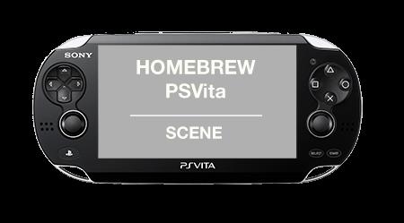 PSVita-Homebrew-SCENE