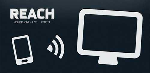 Reach-APP