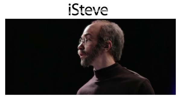 iSteve la peícula de Steve Jobs