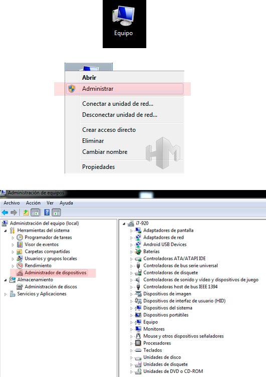 Wifi desconectado habilitar y deshabilitar red wifi
