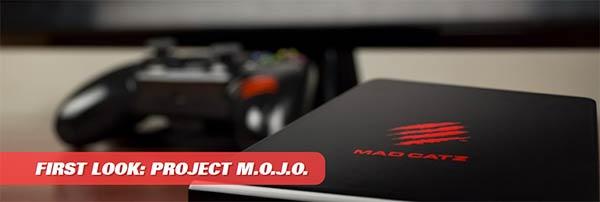 Project M.O.J.O.