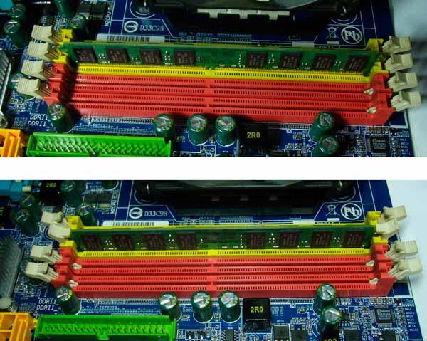 Tutorial_Memoria RAM DDR2