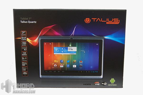 Tablet-Talius-Quartz-caja-frontal