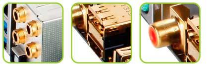 Placa-base-Gigabyte_componenetes-oro