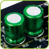 Placa-base-Gigabyte_condensadores
