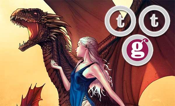 juego de juego de tronos