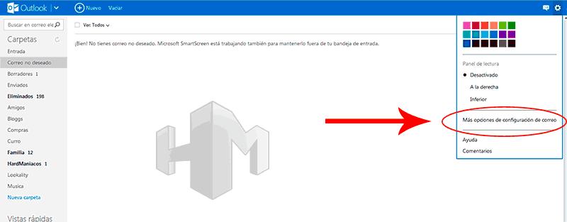 recuperar_correos_opciones_menu