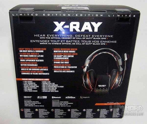 Cascos-EarForce-X-Ray-caja-detras