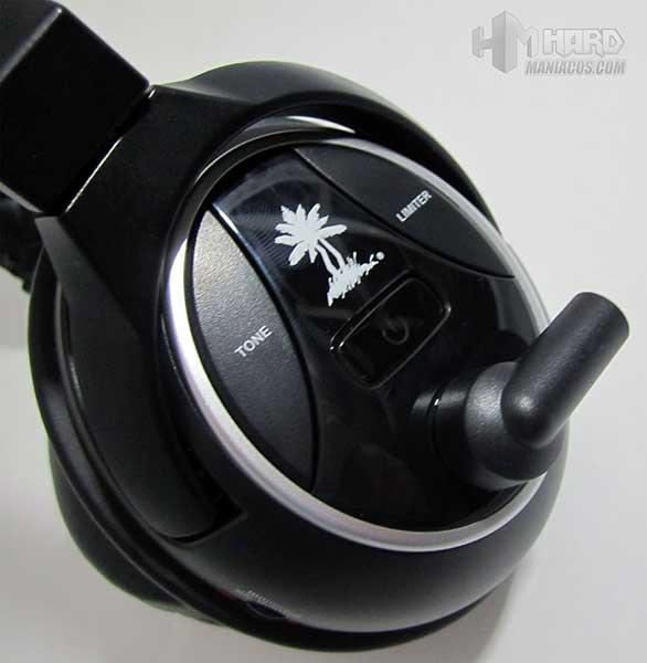 Cascos-EarForce-X-Ray-detalle-orejera-izquierda-con-conector