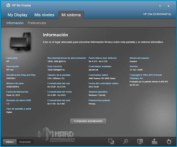 HP-Pavilion-My-DisplayMi-Sistema-l
