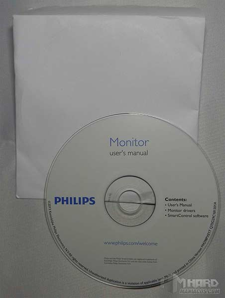 Monitor-Philips-CD-l