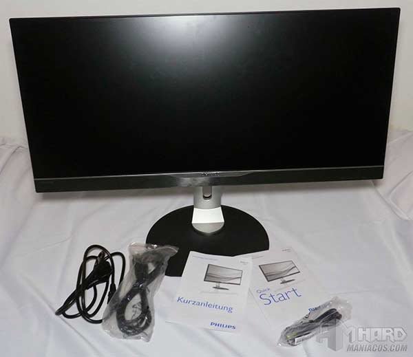 Monitor-Philips-lote-l