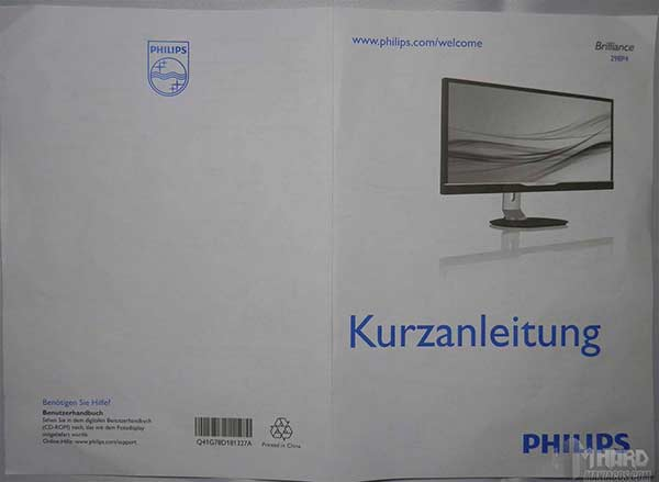 Monitor-Philips-manual-l