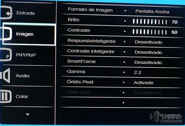 Monitor-Philips-menu-OCD-imagen-l