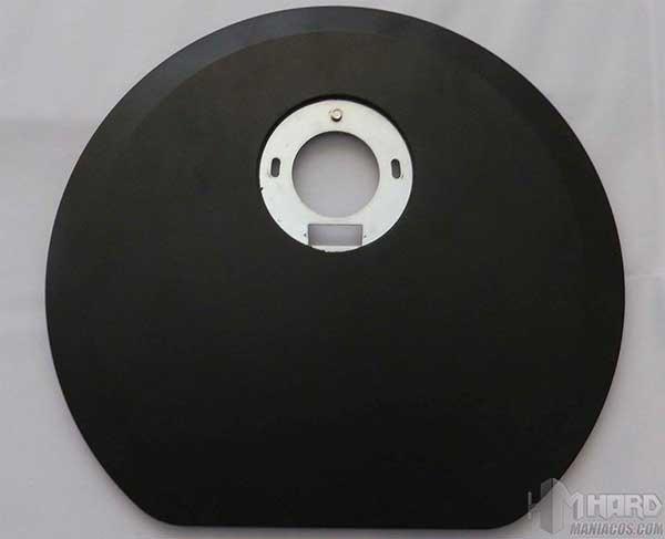 Monitor-Philips-soporte-pieza-redonda-negra-l