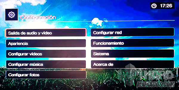 WD-TV-Live-menu8