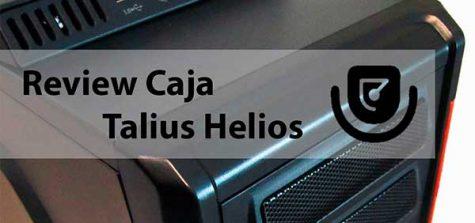 talius helios