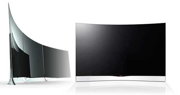 tele-LG-curvatura
