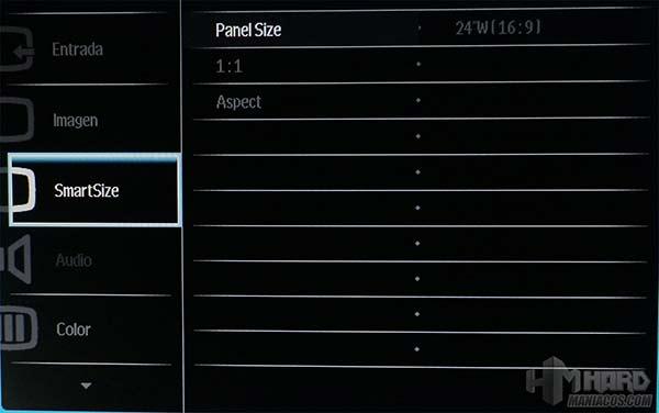 Monitor-Philips-Gamer-OSD-3-Smartsize