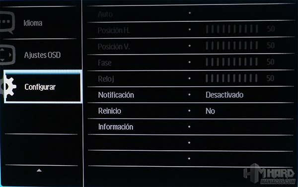 Monitor-Philips-Gamer-OSD-7-Configurar