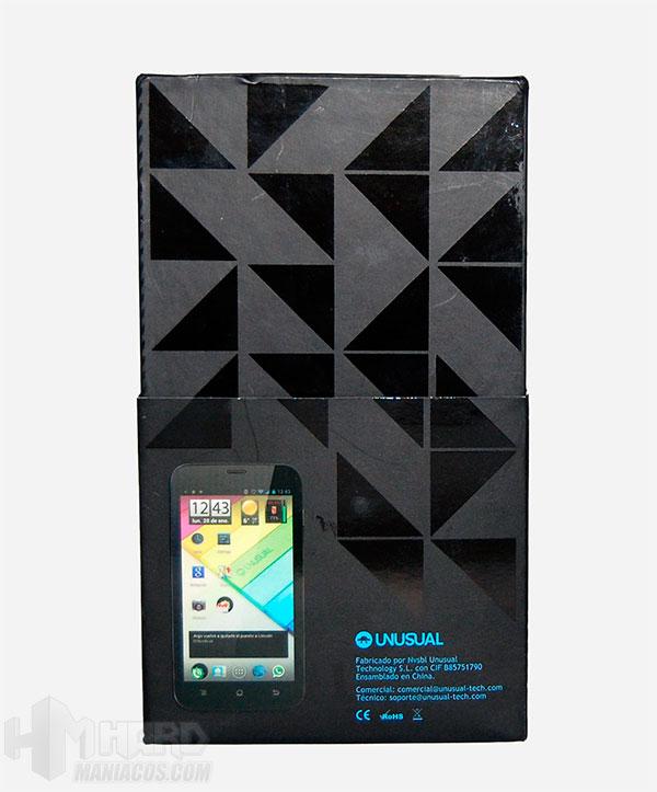 Smartphone-Unusual-50Z_caja-parte-trasera