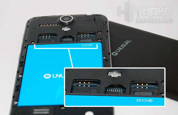 Smartphone-Unusual-50Z_tarjetasSIM