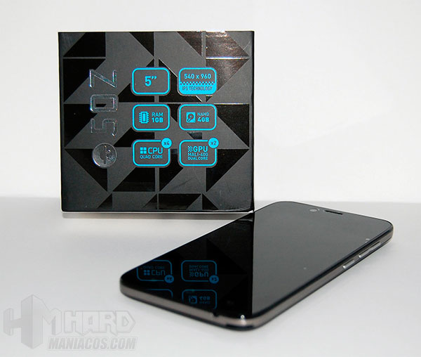 Smartphone-Unusual-50Z_telefono