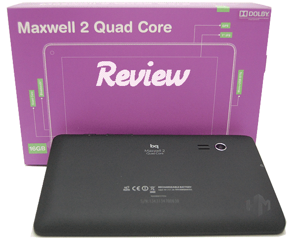 maxwell 2 quad core