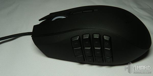 Razer-Naga-raton-botones-pulgar