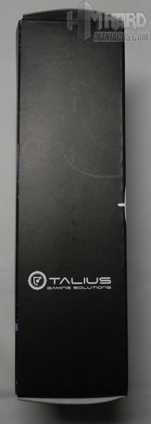Raton Talius Tracker caja lateral 2