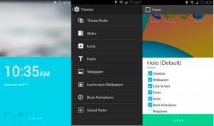 One-Plus-One-CyanogenMod-interfaz