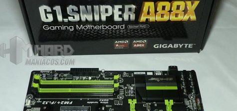 Sniper A88X portada